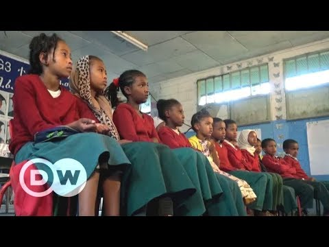 Teaching girls their rights in Ethiopia and other world stories | DW Documentary