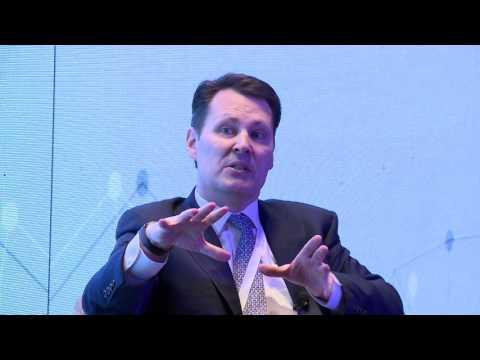 Telecom Review Summit 2016 | The Visionary Debate
