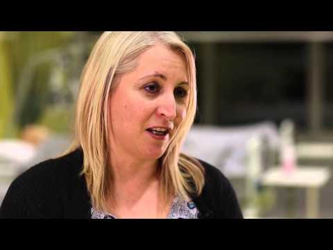 Jo-Anne Martin | Master of Health Science