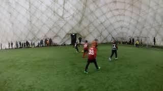 LKP P11 Talviliiga 12.01.2020 Video 5