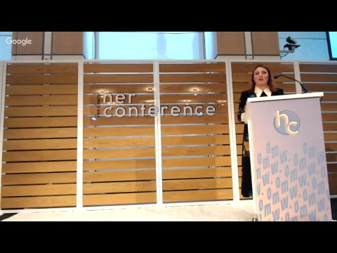 Samantha Barry Her Conference 2018 Live Stream | Her ...