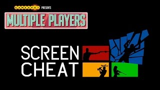 Screencheat - Multiple Players