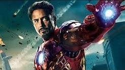Homen de ferro 3 filme completo dublado