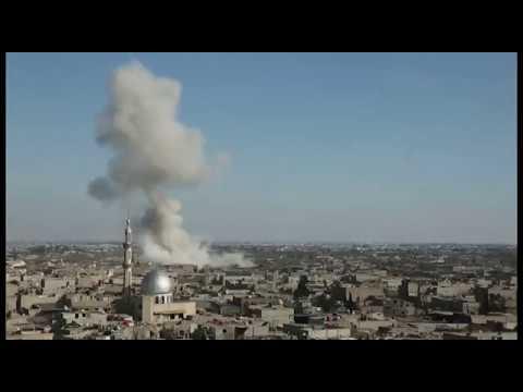 Siria: 100 muertos entre ellos 20 niños deja bombardeo