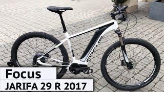 Focus Jarifa 29 R E-Bike 2017