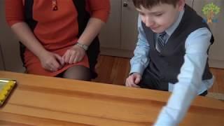 Видео-урок для родителей
