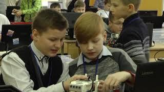 Робототехника в Белгуте