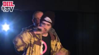 ŻYWYRAP! - Centrum Strona - PÓŁFINAŁ | (DIIL.TV HD)