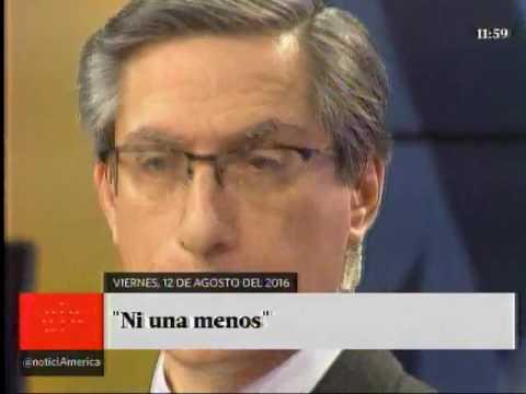 América Noticias: [TITULARES MEDIODIA 12/08/16]