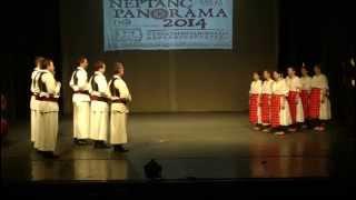 Gradiscse Horvát Kulturális Egyesület Szentpéterfa Thumbnail