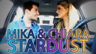 Repeat youtube video Mika e Chiara - Stardust (Parodia) - Mattes