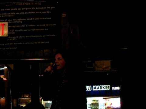 Karaoke - Madonna's Borderline