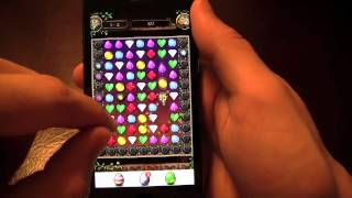 Ultimate Jewel iPhone App Review