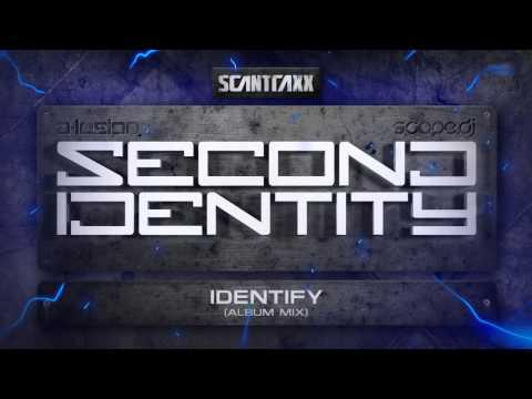 Second Identity - Identify (Album Mix) (HQ Preview)