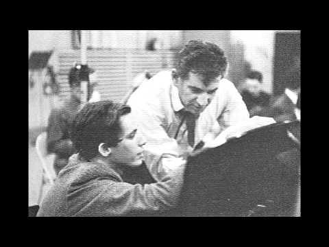 Mozart Piano Concerto n24 K491 - Gould - Bernstein - NYP - Live 1959