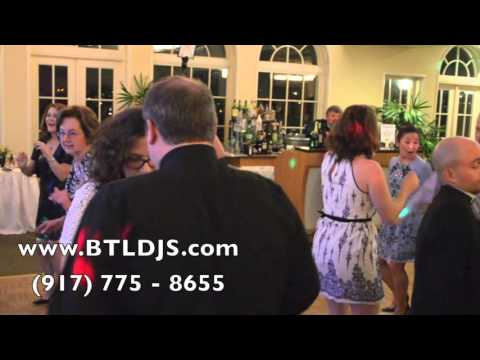 Faculty House, Columbia University - Harlem Wedding DJ
