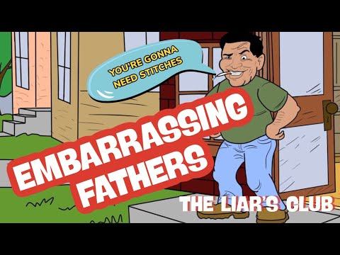 Embarrassing Fathers