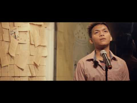 ORAS (Tagalog Spoken Word Poetry)
