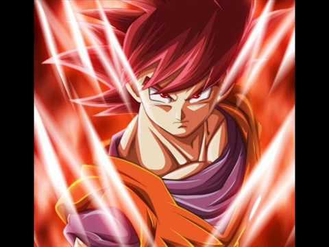 Dragon Ball Z La Batalla De Los Dioses - Imagenes
