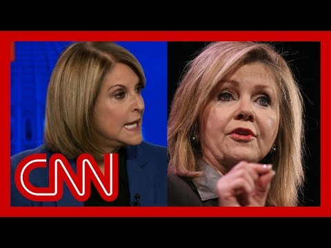 CNN analyst on Marsha Blackburn's attack on Vindman: 'Just embarrassing'