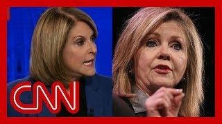CNN analyst on Marsha Blackburn's attack on Vindman: 'Just embarrassing'