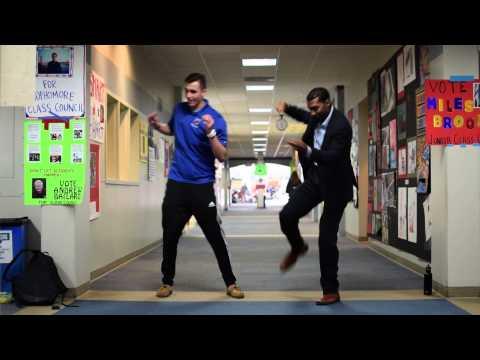 """St. Ignatius College Prep """"Happy"""" Video"""