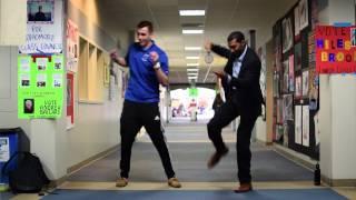 st ignatius college prep happy video