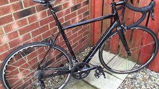 Planet X RT 80 Ultra Carbon Road Bike