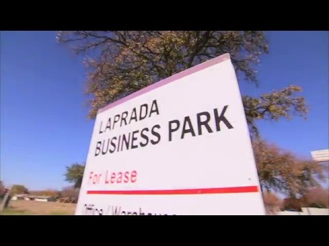 La Prada Business Park Business Center in Dallas, TX