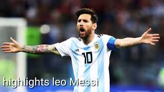 Highlights pictures of Leo Messi #FCBarcelona
