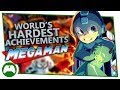 Mega Man Legacy Collection | World's Hardest Achievements | Gold x1