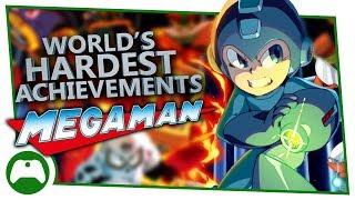 Mega Man Legacy Collection   World