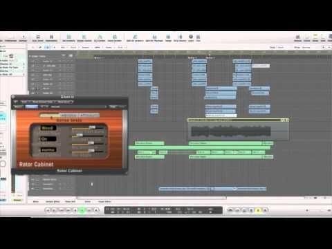 Hammond Organ vs Virtual Hammonds