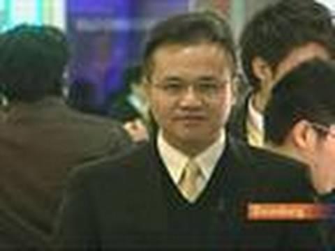 Pride's Wan Says Beijing, Shanghai Property Demand `Low'