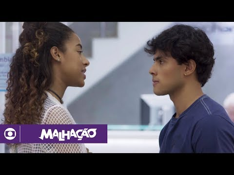 Malhação - Vidas Brasileiras: capítulo 31 da novela, sexta, 20 de abril, na Globo