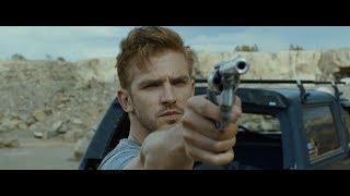 The Guest - Gun Scene (1080p)