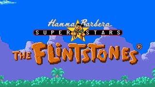 Flintstones\ ПРОХОЖДЕНИЕ НА РУССКОМ\ ПЕРВОБЫТНЫЙ ЧЕЛОВЕК!!/(Sega Rus)