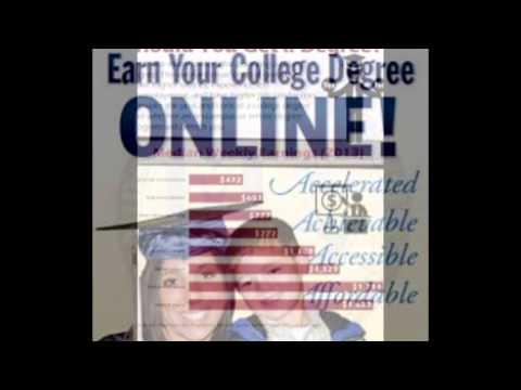 online degree's worth