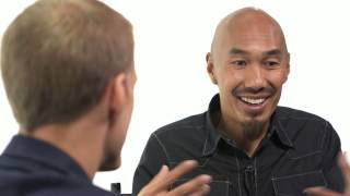Disciple Making, Fruit Of Being A Christian by Francis Chan And David Platt