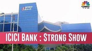 ICICI Bank's Q3 NII Beats Estimates