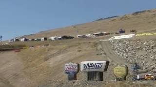 2016 Lucas Oil Offroad Racing Series Round 11 Reno, Nv Pro 4