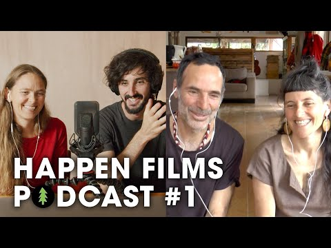 Community Resilience In A Time Of Pandemic With Artist As Family (Happen Films Podcast #1)