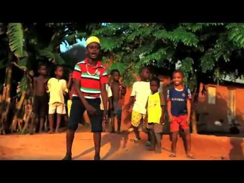 KING MENSAH ENOUOLEDJO clip officiel   YouTube