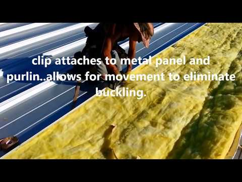 commercial metal roofing standing seam Mississippi   601 212 5433