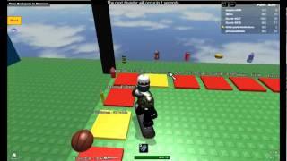 stephen006's ROBLOX video