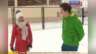 2015-01-27 - Спортивное утро с Татьяной ВОЛОСОЖАР
