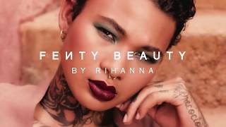 Spice up your makeup - Fenty Beauty