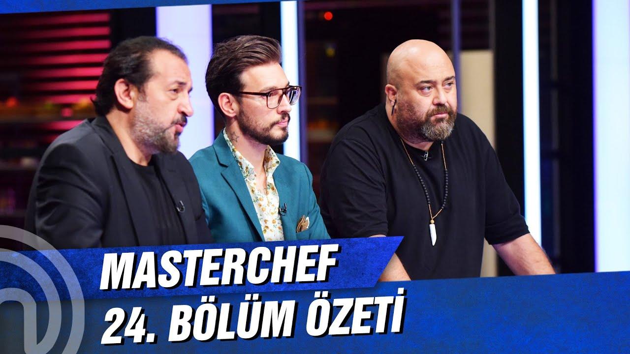 MasterChef Türkiye 24. Bölüm Özeti | KRİTİK DÜELLOLAR!