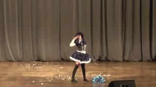 Chuunibyou Demo Koi ga Shitai! - Rikka Takanashi (Unicorn 2017)