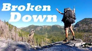 BROKEN DOWN: An Adventure in the Wilderness [Full Movie]